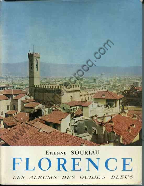 SOURIAU Etienne, Florence. Présentation de Etienne ...