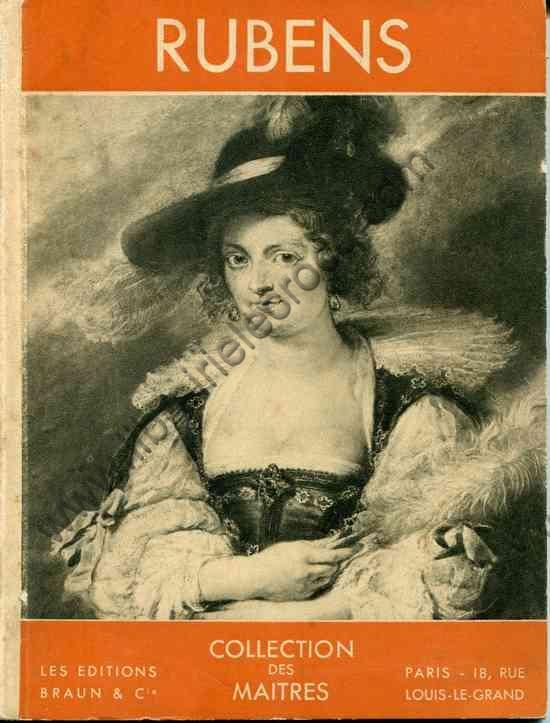 BAZIN Germain, Rubens