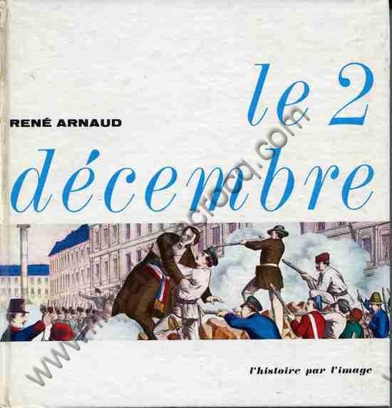 ARNAUD Rene Le 2 Decembre