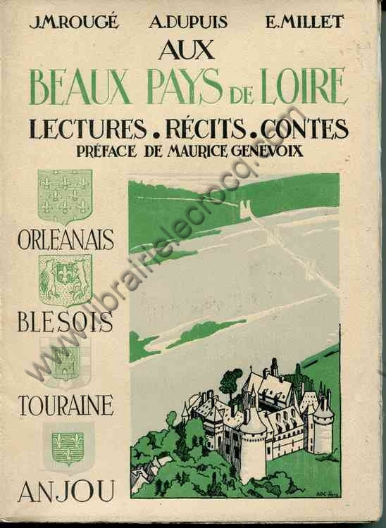 ROUGE (J.-M.), DUPUIS (A.), MILLET (E.) , Aux Beaux ...