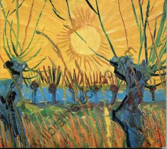 VAN GOGH Vincent, Catalogue de 272 oeuvres de Vincen...