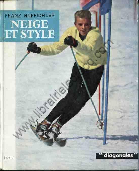 HOPPICHLER Franz Neige et style