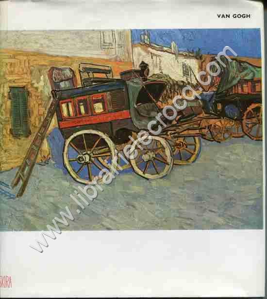 ESTIENNE (Charles), SIBERT (C. H.) , Van Gogh . Prem...
