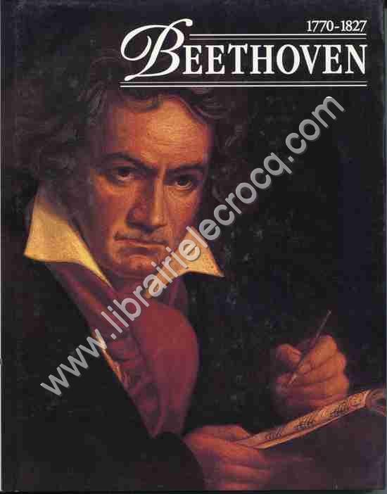 KOOLBERGEN Jeroen, Beethoven 1770-1827