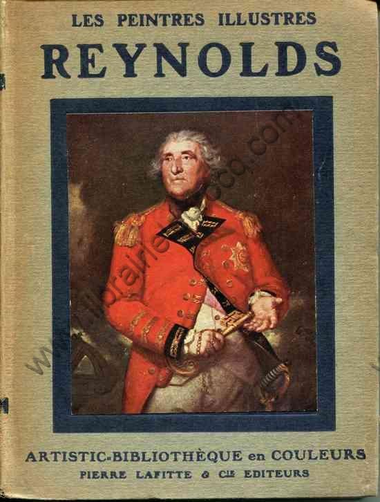 ROUJON (Henri) sous la direction .  Reynolds huit re...